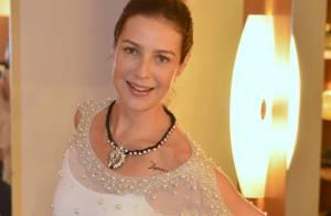 Luana Piovani: vestido de noiva vai ser comportado e terá cristais e pérolas