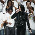 A turnê 'This is it' teria 50 apresentações que marcariam a volta de Michael Jackson aos palcos