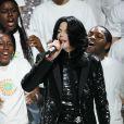 Michael Jackson morreu em 2009