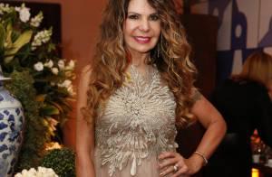 Elba Ramalho vai gravar um CD em homenagem a Dominguinhos