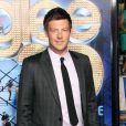 A autópsia no corpo de Cory Monteith apontou excesso de álcool e heroína no sangue do ator