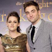 Kristen Stewart e Robert Pattinson reatam namoro; ator é visto na casa da atriz