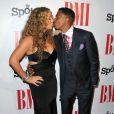 Mariah Carey e Nick Cannon estão juntos desde 2008