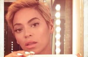 Beyoncé dá adeus aos cabelos longos e adota corte no estilo 'joãozinho'