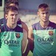 Messi afirmou que parceria com Neymar fora dos gramados: 'Nos relacionamos estupedamente'