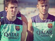 Messi exalta parceria com Neymar e elogia craque: 'Nos dará muitas alegrias'