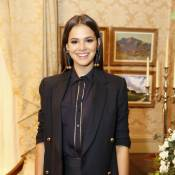 Bruna Marquezine e Jesuita Barbosa vão cantar na série 'País do Futuro'