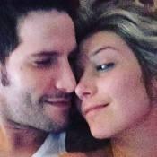 Luiza Possi assume namoro com diretor de 'Totalmente Demais': 'Quase 4 meses'