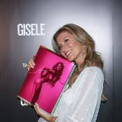 Gisele Bündchen lança livro comemorativo: 'Engraçado rever minhas fotos antigas'
