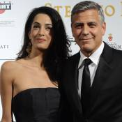 George Clooney vai ser pai. Amal Alamuddin está grávida de 3 meses, diz revista
