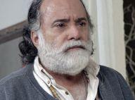 'A Regra do Jogo': Zé Maria pensa que Juliano foi assassinado e pede para morrer