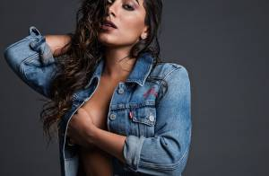 Anitta é processada por danos morais após atrasar show e discutir com fãs
