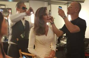 Caitlyn Jenner está na nova temporada do reality show do clã Kardashian-Jenner