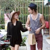 Isabelle Drummond e Tiago Iorc terminam namoro. 'Há 2 meses', diz mãe da atriz