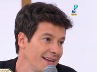 Aos 42 anos, Rodrigo Faro fala sobre assédio com Luciana Gimenez: 'Tiozão'
