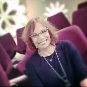 Sandra Moreyra, jornalista da TV Globo, morre de câncer, aos 61 anos, no RJ