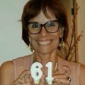 Famosos lamentam morte da jornalista Sandra Moreyra, aos 61 anos, de câncer