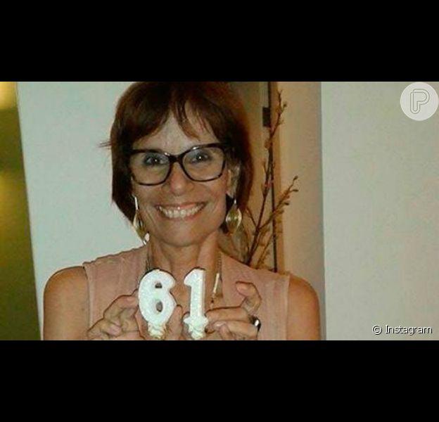Classe jornalística lamenta a morte de Sandra Moreyra, aos 61 anos, vítima de câncer