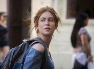 Novela 'Totalmente Demais': Eliza é roubada, arma barraco e vai parar na rua