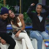 'A Fazenda 8': Douglas Sampaio, Carla Prata e Quelynah são indicados à Roça