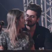 Luan Santana diz que namoro com Jade Magalhães é sério:'Confiamos no nosso amor'