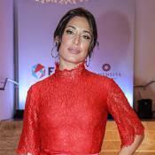 Giselle Itié assume namoro com Guilherme Winter: 'Feliz e agradecida à novela'
