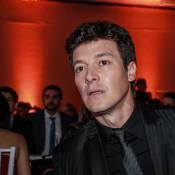 Rodrigo Faro alfineta Globo com sucesso de 'Os Dez Mandamentos': 'Se afogou'