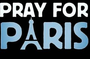 Famosos lamentam atentados terroristas na França na web: 'Rezem por Paris'