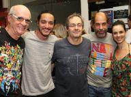 Allan Souza Lima, de 'A Regra do Jogo', dirige e atua em filme com Daniel Dantas