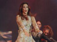 Ivete Sangalo rebola até o chão com vestido curto durante show no Rio de Janeiro