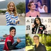 Confira cinco famosos que já assumiram em entrevistas que são ciumentos