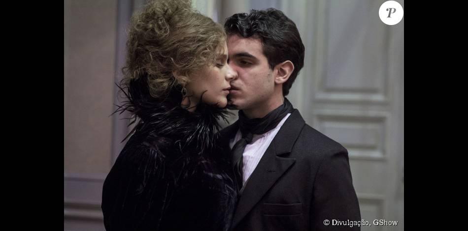 Isabella Santoni e Ghilherme Lobo serão par romântico na série 'Ligações Perigosas'