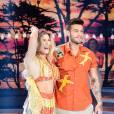 Lorena Improta venceu o concurso 'Bailarina do Faustão'