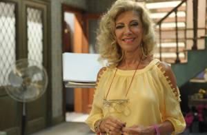 Danielle Winits nega que Marília Pêra tenha faltado ensaio de peça: 'Dando show'