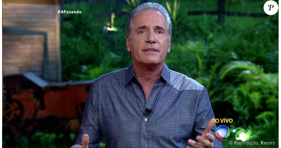 Roberto Justus condenou o ex-participante Thiago Servo por tentar entrar em contato com Ana Paula Minerato: ' Isso não pode ser tolerado'