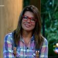 Mara Maravilha alfinetou Douglas: 'O meu voto seria no Fazendeiro, ele é uma pessoa inconstante que é feito de marionete pela Rayanne'