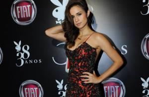 Nanda Costa sobre depilação em festa da 'Playboy': 'Não achei que fosse antiga'