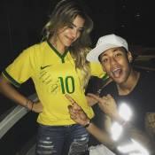 Lorena Improta é citada como nova conquista de Neymar por imprensa internacional