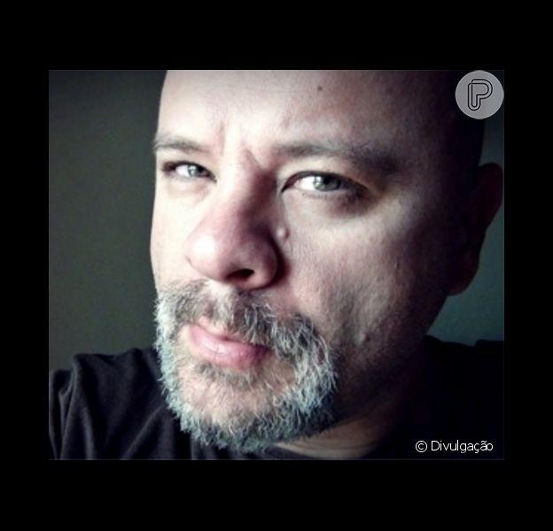 Marcelo Nascimento foi demitido do 'Superpop', comandado por Luciana Gimenez, três vezes