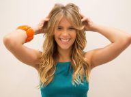 Isabella Santoni clareia e repica o cabelo com o hairstylist de Mariana Ximenes