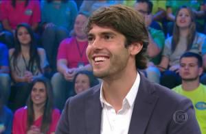 Kaká diz não ter pressa para encontrar um novo amor: 'Acontecerá naturalmente'