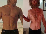 Chris Hemsworth, o Thor, choca ao aparecer magérrimo para filme: 'Nova dieta'