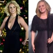 Adele quebra recorde que foi de Britney Spears por 15 anos: 'Ela é a rainha'