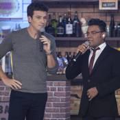Rodrigo Faro, Record e cantor Pablo são processados por plágio: 'R$ 2 milhões'