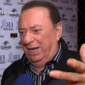 Raul Gil financiou cirurgia de Thammy Miranda: 'Emprestei mais de R$ 20 mil'