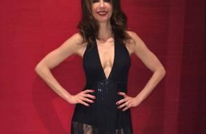 Luciana Gimenez rebate críticas sobre sofrer anorexia: 'Maior absurdo que ouvi'