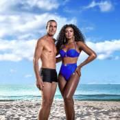 Cris Vianna mostra boa forma em ensaio de biquíni na praia. Veja fotos!