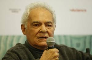 Othon Bastos vai receber Kikito de Cristal no Festival de Gramado: 'Lindo'