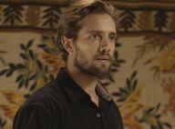 'Além do Tempo': Felipe resolve pedir a guarda de Alex após sequestro de Melissa