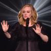 Adele afirma ter medo da fama e cita uma das razões: 'Amy Winehouse'